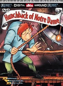 The Hunchback of Notre Dame (Nutech Digital)