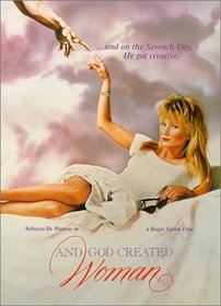 God Created Woman (Ws)
