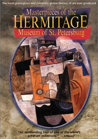 Masterpieces of the Hermitage Museum of St. Petersburg (1992)