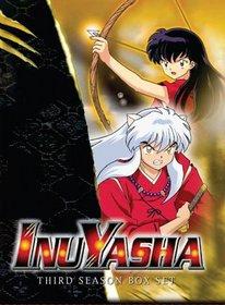 Inuyasha - Season 3