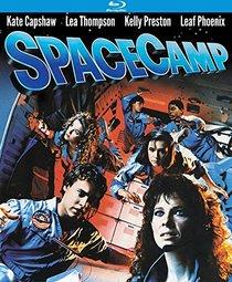 SpaceCamp aka Space Camp [Blu-ray]