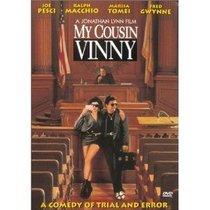 My Cousin Vinny (Widescreen)