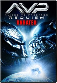 Aliens vs. Predator - Requiem (Unrated Edition)