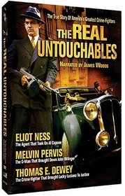The Real Untouchables