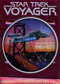 Star Trek Voyager - The Complete Seventh Season