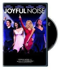 Joyful Noise (DVD + UltraViolet Digital Copy)
