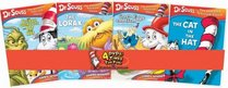 Dr. Seuss' Animated Televised Classics 4 - Pack