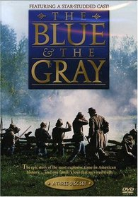 The Blue and the Gray (The Complete Miniseries)