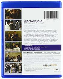 The Only Living Boy in New York [Blu-ray]