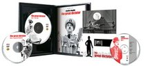 The Great Dictator - Chaplin Collection (Limited Edition Collector's Set)