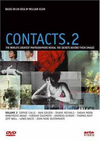 Contacts, Vol. 2: The Renewal of Contemporary Photography