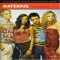 A*Teens - DVD Collection