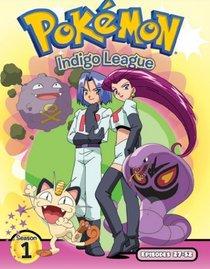 Pokémon: Indigo League - Season 1 Part 2