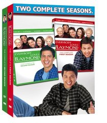 Everybody Loves Raymond: The Complete Seasons 1 & 2 (Back-to-Back)