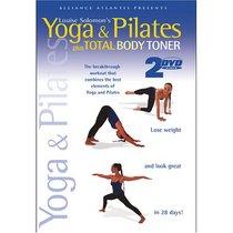 Yoga & Pilates (2-DVD Pack)
