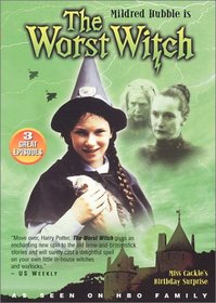The Worst Witch: Miss Cackle's Birthday Surprise