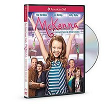 McKenna: Shoots For The Stars [DVD] American Girl