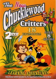 The New Chucklewood Critters, Vol. 2