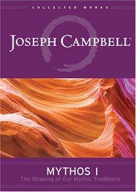 Joseph Campbell: Mythos I