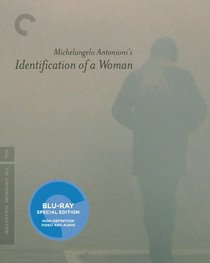 Identification of a Woman (Criterion Collection) [Blu-ray]