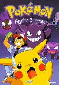 Pokemon - Psychic Surprise (Vol. 7)