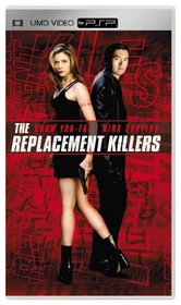 The Replacement Killers [UMD for PSP]