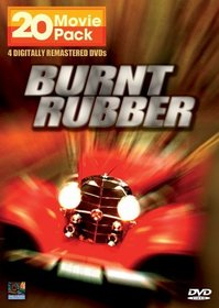 Burnt Rubber 20 Movie Pack