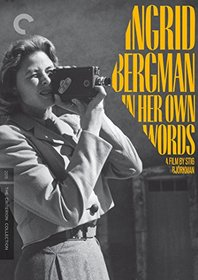 Ingrid Bergman: In Her Own Words (The Criterion Collection)