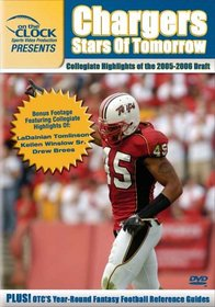 On the Clock Presents: Chargers - 2005 Draft Picks Collegiate Highlights