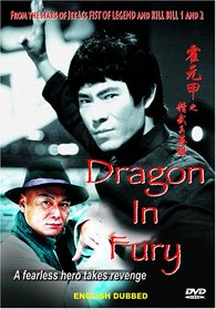 Dragon in Fury (Ws Sub)