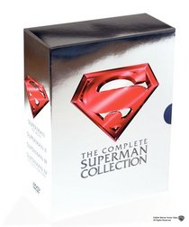 The Complete Superman Collection