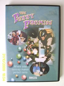 The Penny Promise (DVD-2003) Feature Films for Families