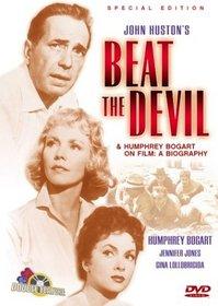 Double Feature - Humphrey Bogart (Beat the Devil & Humphrey Bogart on Film)