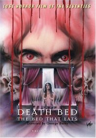 Death Bed - The Bed that Eats