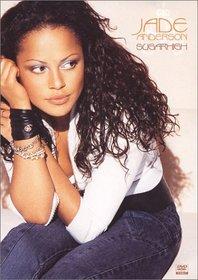 Jade Anderson - Sugarhigh (DVD Single)