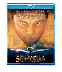 The Aviator [Blu-ray]