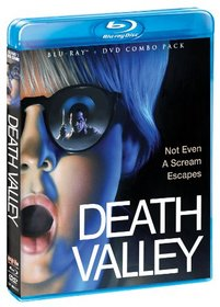 Death Valley [Blu-ray/DVD Combo]