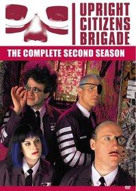 Upright Citizens Brigade - The Complete Second Season