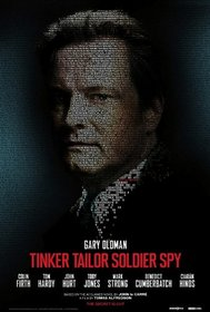Tinker, Tailor, Soldier, Spy [Blu-ray]