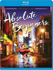 Absolute Beginners - Twilight Time [1986] [Blu ray]