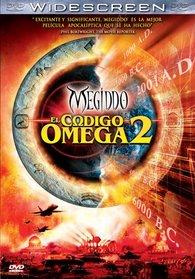 Megiddo: El Codigo Omega 2