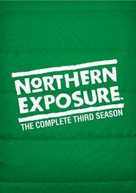 Northern Exposure - The Complete Third Season