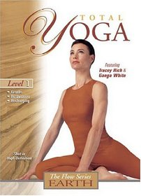 Total Yoga: The Flow Series - Earth