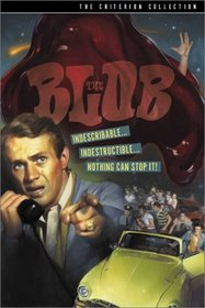 The Blob - Criterion Collection