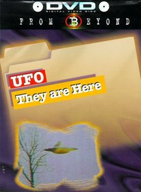 From Beyond: UFO They Are Here