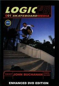 Logic Skateboard Media (Vol 8)