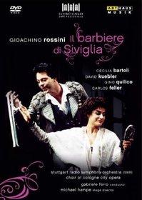 Gioachino Rossini: Il barbiere di Siviglia (Live from the Schwtzingen SWR Festival, 1988)