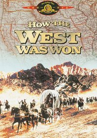 How the West Was Won (Ws)