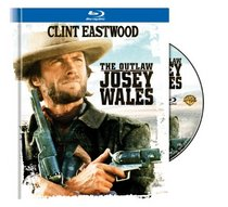 The Outlaw Josey Wales (Blu-ray Book Packaging)