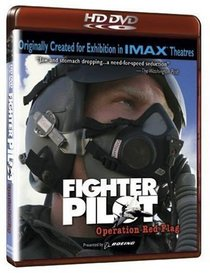 Fighter Pilot: Operation Red Flag [HD DVD]